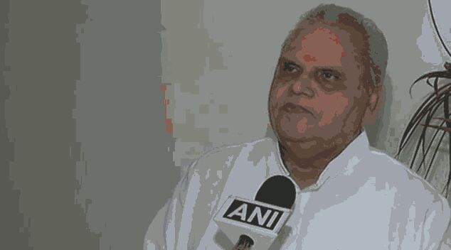 Local polls more important than debate on Article 35A: Governor Malik