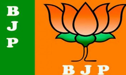 PDP, NC will field proxy candidates in Municipal, Panchayat polls: BJP