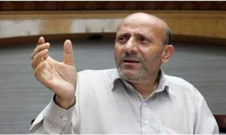 Rasheed seeks apology from forces for 'killing Kashmiris, branding them foreign militants'