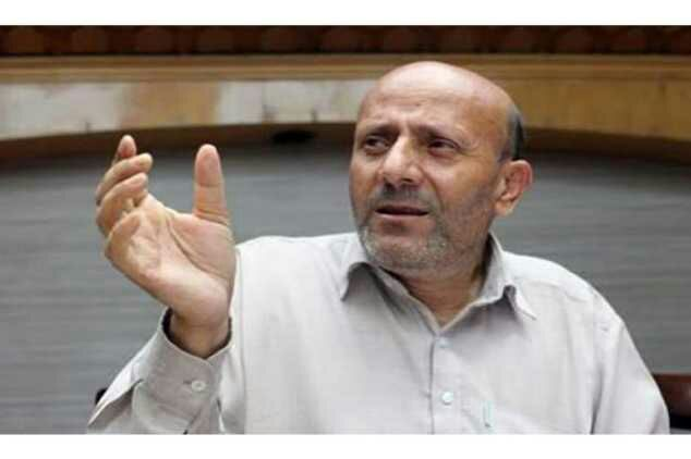By silencing Manan Wani New Delhi has surrendered to his argumenta:Er. Rasheed