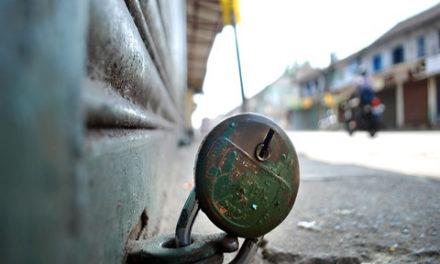 Shutdown in Anantnag, Kulgam districts of south Kashmir to mourn civilian, militant killings