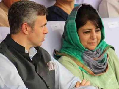 Announcement Of Poll Schedule For Panchayats, Municipalities Shows Arrogance Of Power: NC, PDP