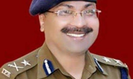 DGP S.P Vaid Transferred, Shri Dilbag Singh Is New DGP Of Police.