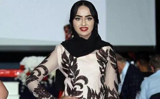 Pak-origin student becomes 1st hijab-wearing Miss England finalist