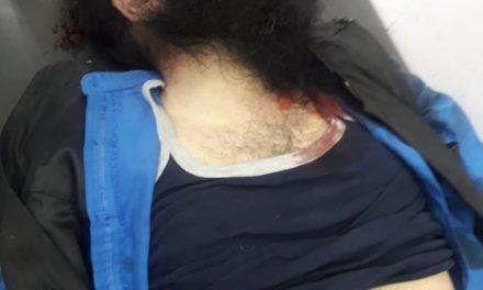 Flash : Hurriyat activist shot dead by unknown gunmen in Sopore