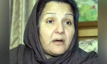 Nawaz Sharif's wife loses battle with cancer, dies in London