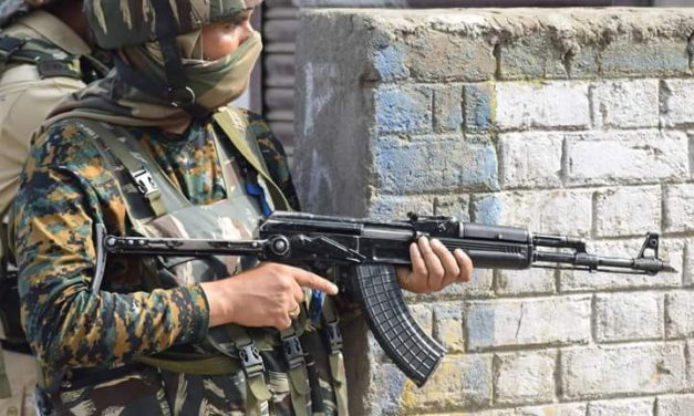Qazigund Gunfight: Fresh firing resumes at encounter site