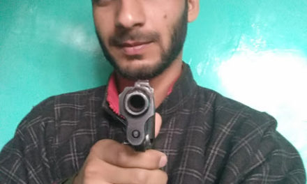 One militant along with one OGW arrested in Ganderbal says Police