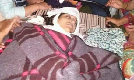 Kulgam girl dies as army soldiers 'thrash' her brother