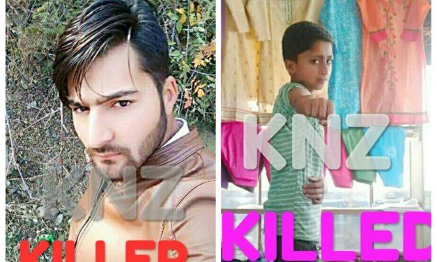 Shocking revelation of Ganderbal boy murder case,Stalker kill girls brother : SSP Ganderbal