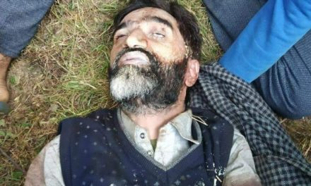 Abducted Sopore man found dead in orchards
