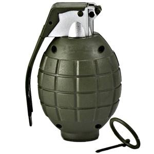 Live hand Grenade defused in Ganderbal