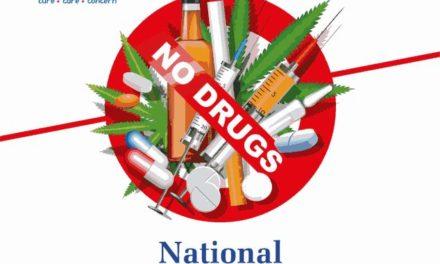SKIMS Medical College Bemina organizes National Anti Drug-Addiction day