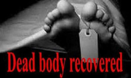 Abducted person's body recovered in Sopore