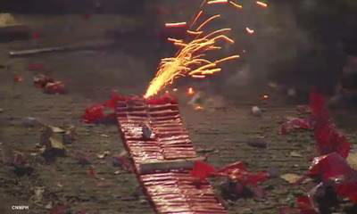 DC Srinagar bans sale, bursting of firecrackers