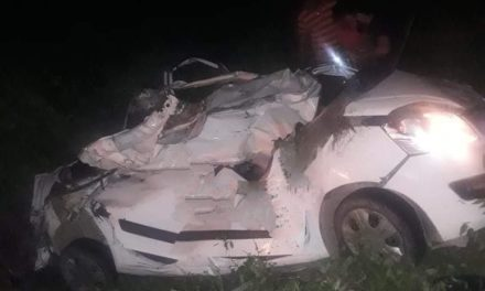 Four dead, one injured in Akhnoor road accident