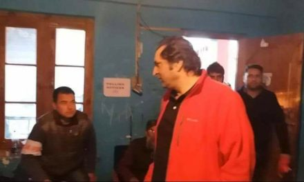 We boycotted for 25 years, let NC-PDP boycott for another 25 years: Sajad Lone