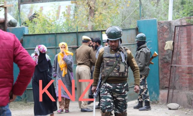Poor response to ULB polls in Ganderbal 11.3 percent voting recorded
