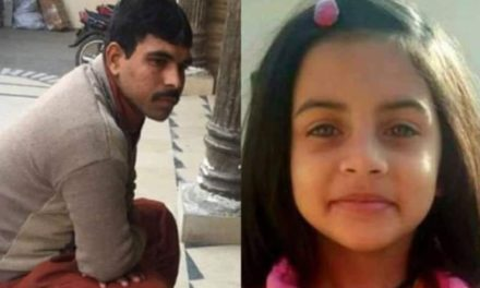 Zainab rape, murder convict Imran Ali hanged to death in Lahore