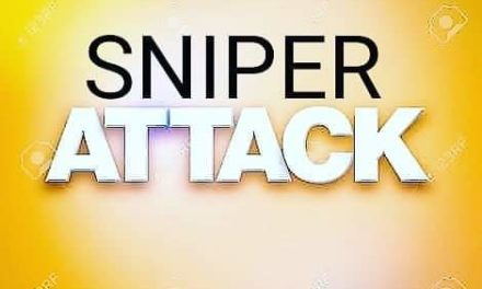 JeM claims sniper attack on CRPF camp in Tral