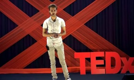 Kashmir boy's TEDx Talk Goes Viral, Bollywood Appreciate