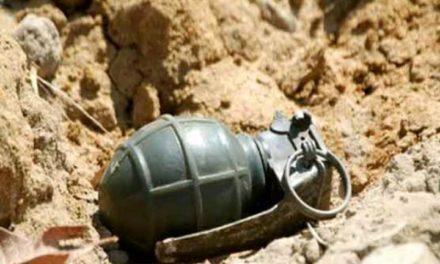 5 CRPF men, cop injured in grenade blast in Arwani Bijbehara