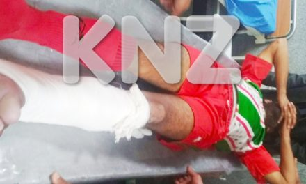 Lack of basic facilities in Khelo India In Ganderbal,No ambulance for badly injured player;Organisers​ in Slumber
