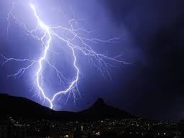 Lightning strike kills two women in Poonch