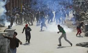 Militant killings trigger clashes in Sopore in north Kashmir