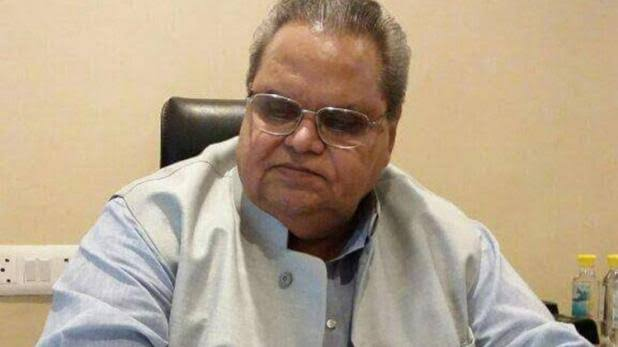Root out militancy from people's mind: J&K Governor
