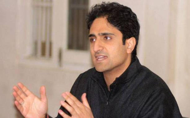 Junaid Azim Mattu elected mayor of Srinagar Municipal Corporation