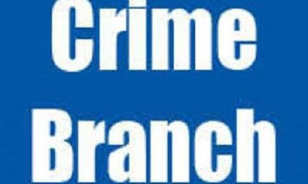 Crime Branch Kashmir Registers Case Against A Fraudster For The Offering Fake Appointment Order, Visa To A Job Seeker In Lieu For Money