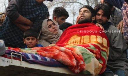 Malik Family From Arwani South Kashmir Lost Men Like Wickets During Militancy