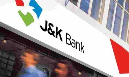 J&K Bank creates Rs.11 Cr Distressed Relief Fund' for snow-affected apple farmers
