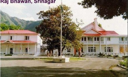 Raj Bhavan issues clarifification over dissolution of Assembly by Governor