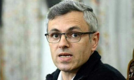 Snowfall wreaked havoc to standing crops, fruits in Beerwah: Omar