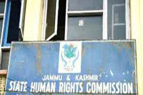 SHRC Sends Notices To DC, SSP Shopain Over Killing Of Civilian Shahid, Mentally Sick Rayees