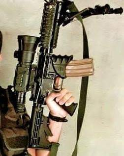 M4 carbine recovered in Tral sent for forensic testing: Police