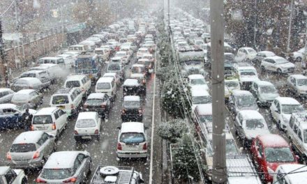 Rains in plains, snowfall in upper reaches to continue in J&K till Thursday: MeT