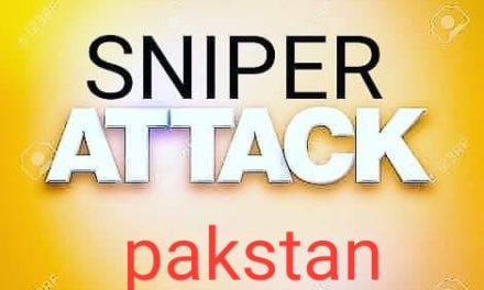 Army soldier injured critically in Pakistan sniper attack in Rajouri
