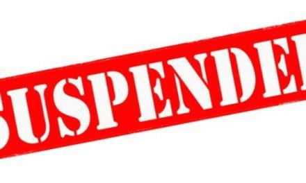 Habitual' absentee Tehsildar suspended in Shopian