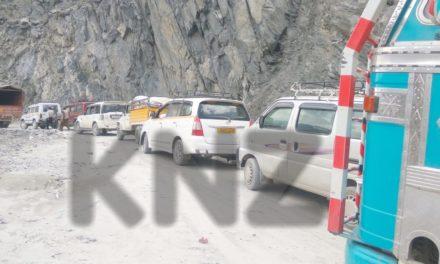 Srinagar-Leh highway to reopen for traffic tomorrow