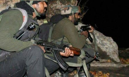 Shopian gunfight: Two militants and one Para commando killed in ongoing encounter