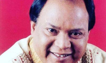 Mohammed Aziz, veteran Bollywood singer passes away at 64