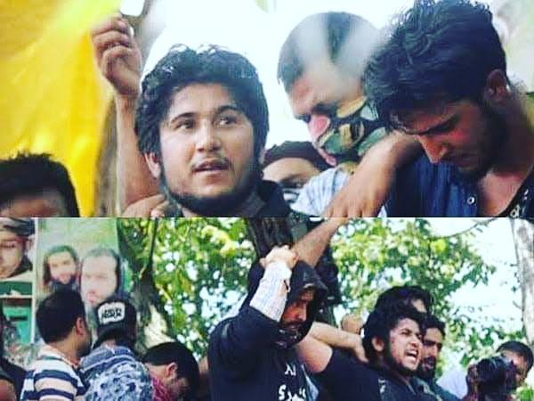 Top Lashkar commander Naveed Jatt slain in Budgam gunfight