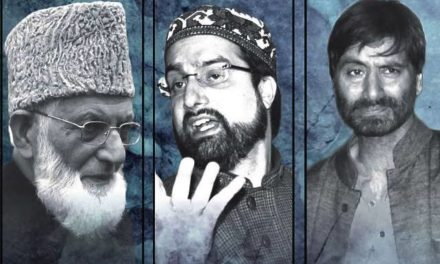 JRL Calls For Shutdown In Poll Bound Areas Tommorow.