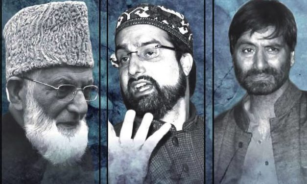 JRL urges people to offer funeral prayers in absentia for Pulwama slain