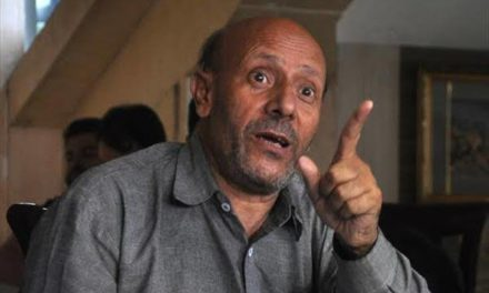 Er. Rasheed reacts to Bipin Rawat's advice to Pakistan to become secular