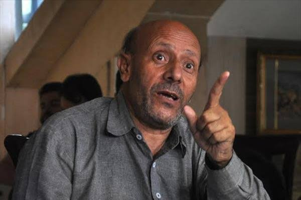 We Don't Need Sports Events Sponsored By Those Who Kill Us: Er Rasheed