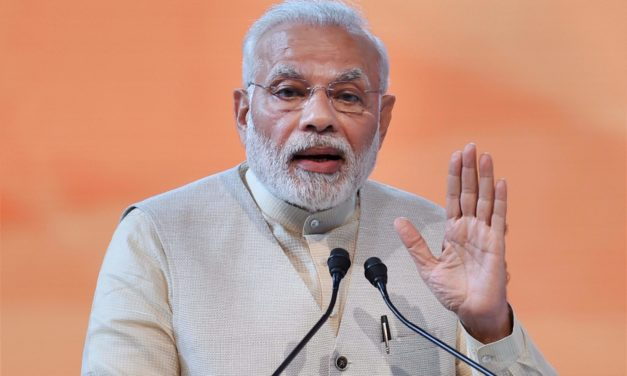 Stern action taken against separatists in Jammu and Kashmir, free hand given to Army: PM Modi